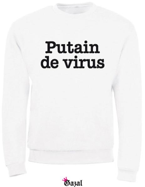 putain de virus