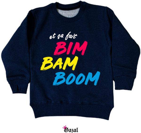 et c_a fait bim bam boom