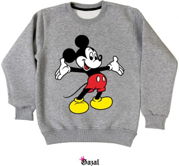 Mickey colors