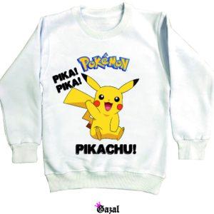 Pika Pika Pikachiu