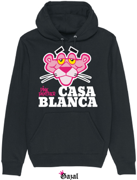 pnk panther casablanca