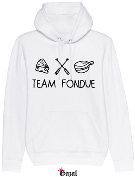 Team fondue