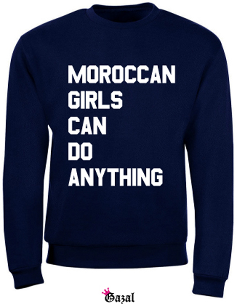 moroccan girls..