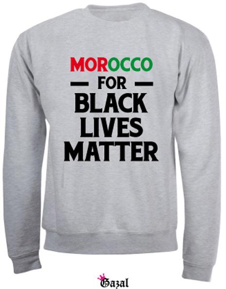 Morocco for black l..