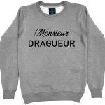 Monsieur dragueur